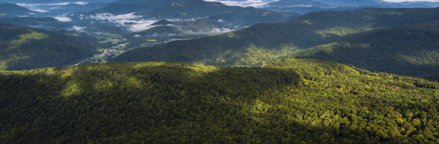 Snowshoe, West Virginia, United States of America