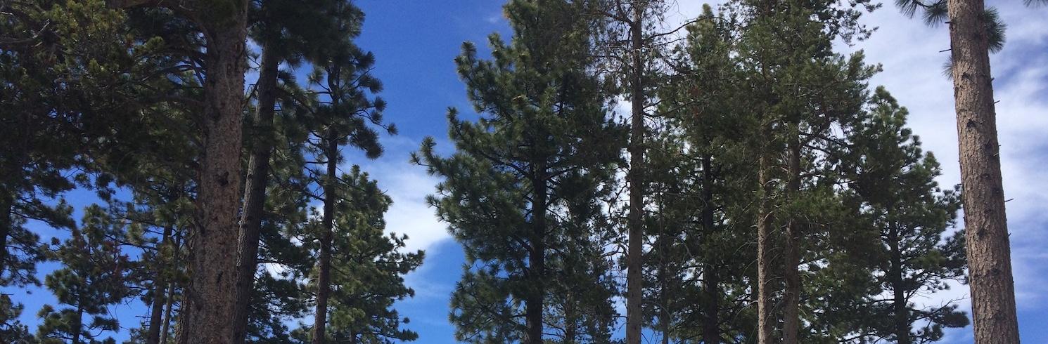 South Lake Tahoe, Kaliforniya, Birleşik Devletler