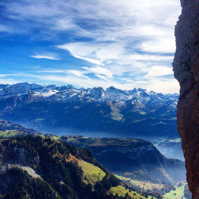 Alpthal, Kanton Schwyz, Schweiz