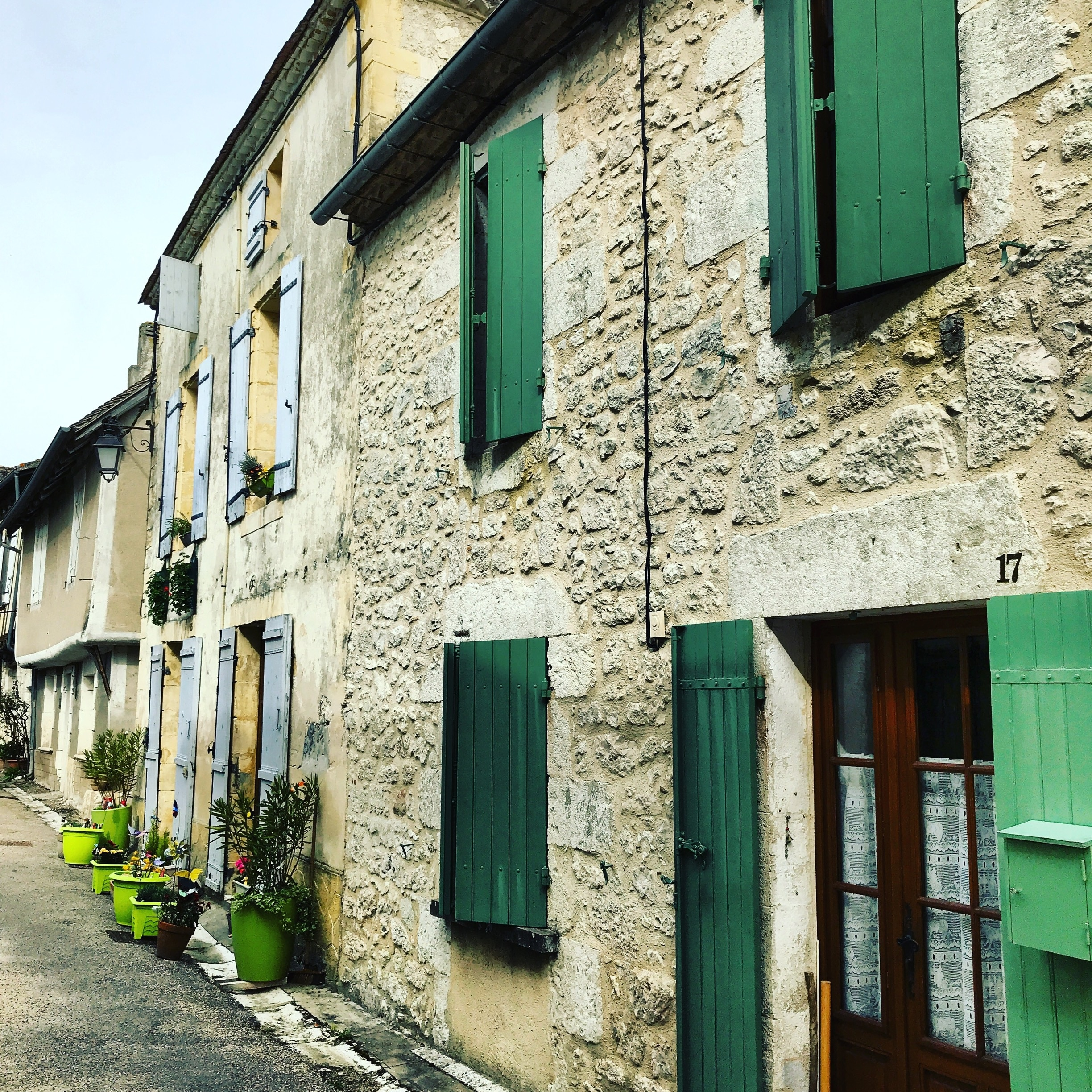 Issigeac, Dordogne, France