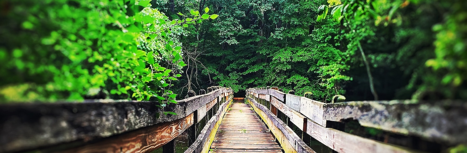 Yellow Springs, Ohio, United States of America