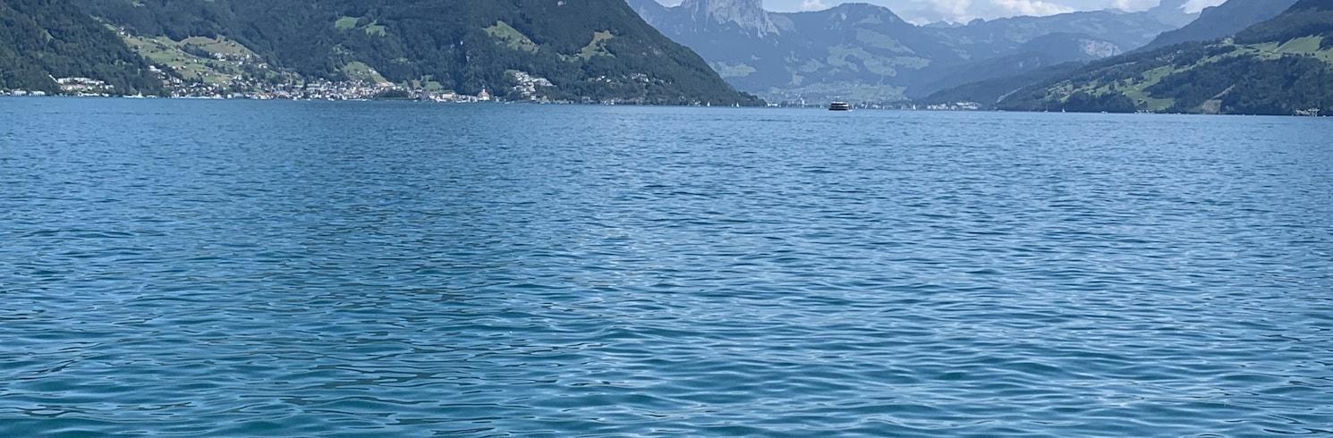 Gersau, Switzerland