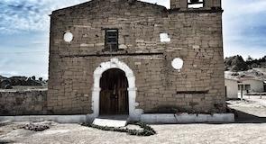 San Ignacio Mission