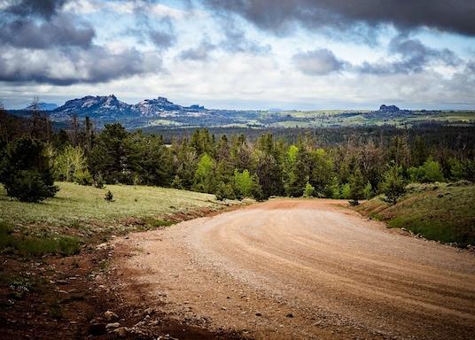 Laramie, Wyoming, Bandaríkin