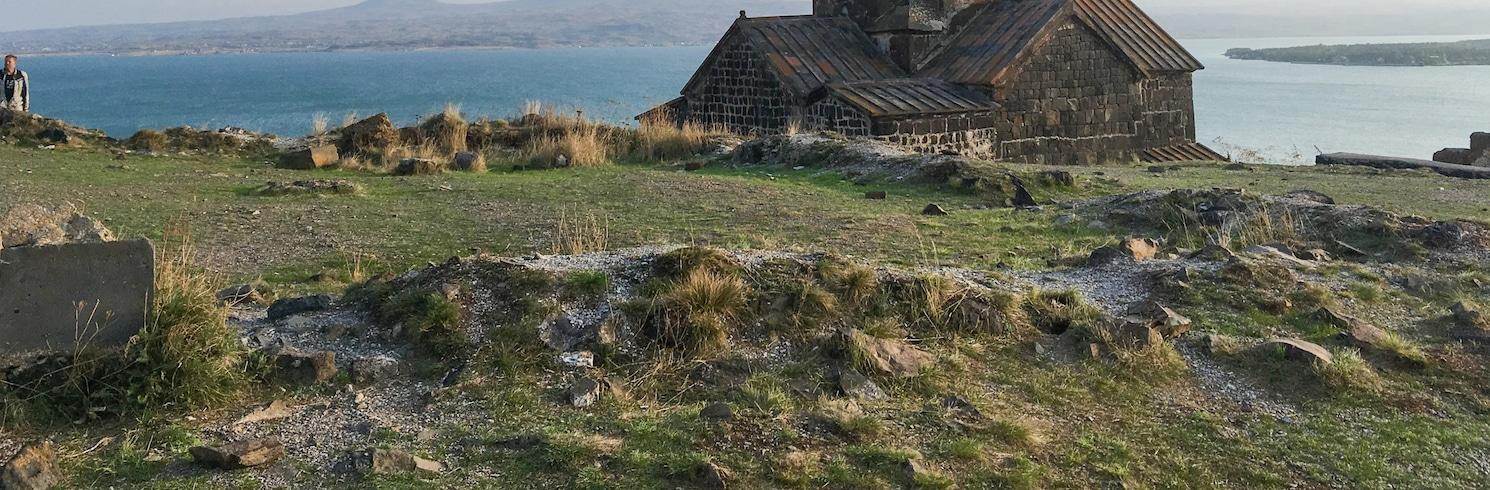 Гегаркуник, Армения