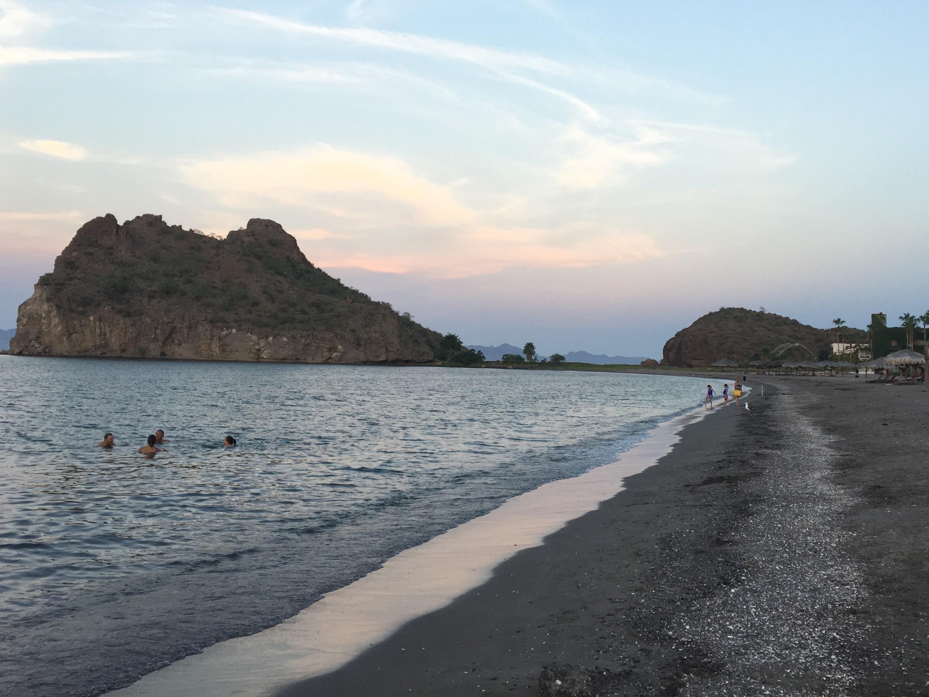 Nopolo, Loreto, Baja California Sur, Mexico