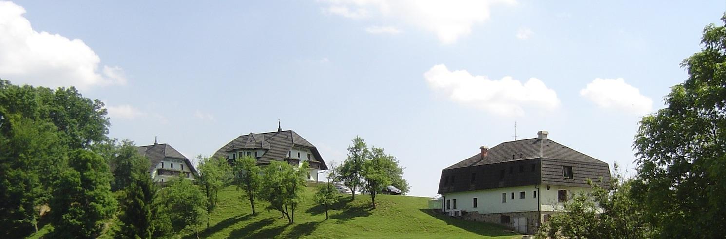 Podcetrtek, Slovenië