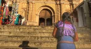 Ex-Convent of Santo Domingo