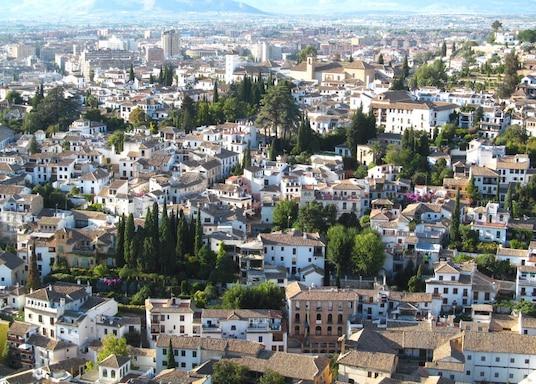Realejo-San Matías, Španjolska