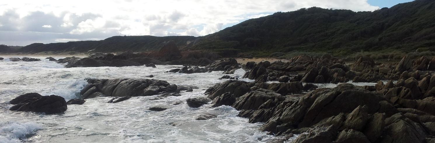 Cape Conran, Victoria, Australien