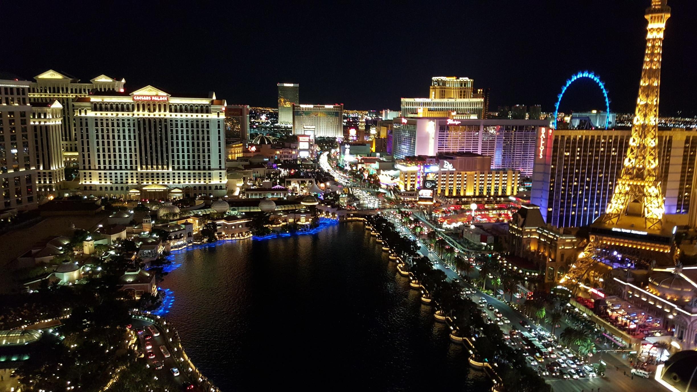 Cosmopolitan, Las Vegas, Nevada, United States of America