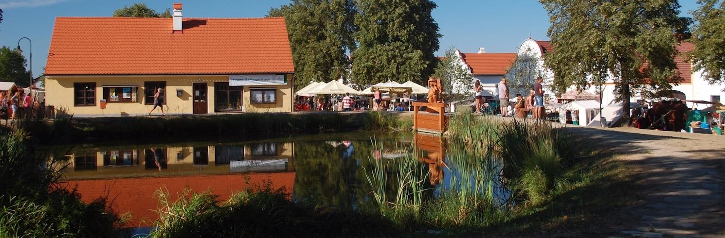 Jankov, Cộng hòa Séc