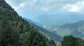 Guano Hills