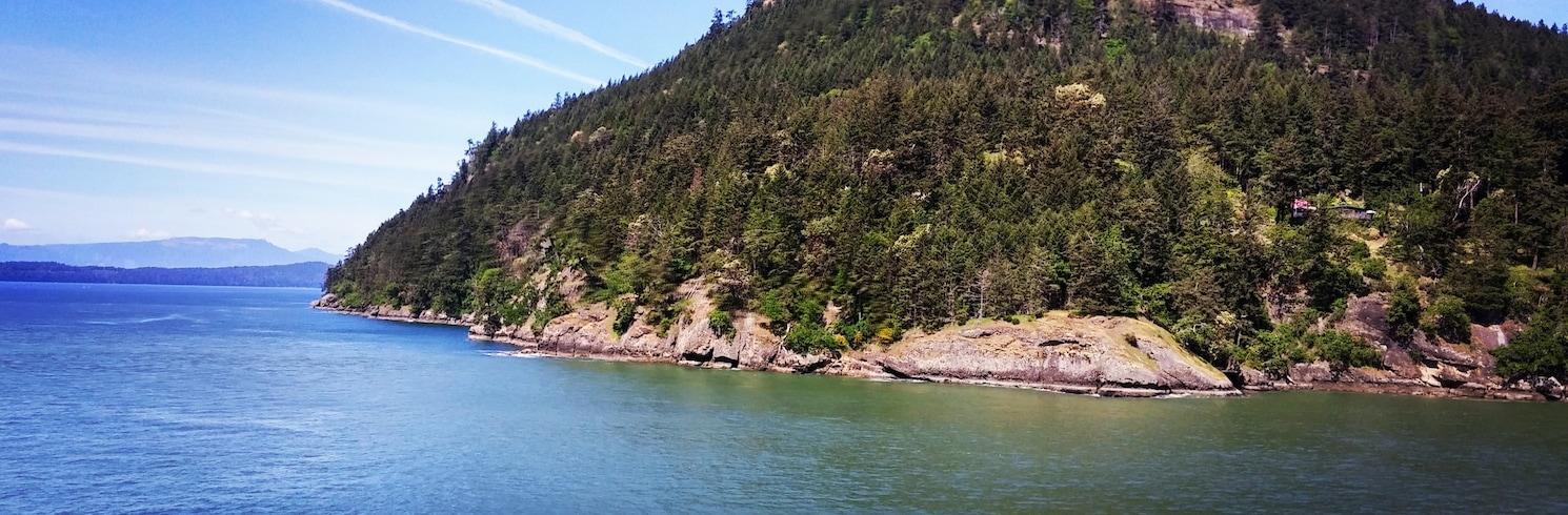 Galiano, British Columbia, Canada