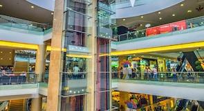 Santa Fe kjøpesenter