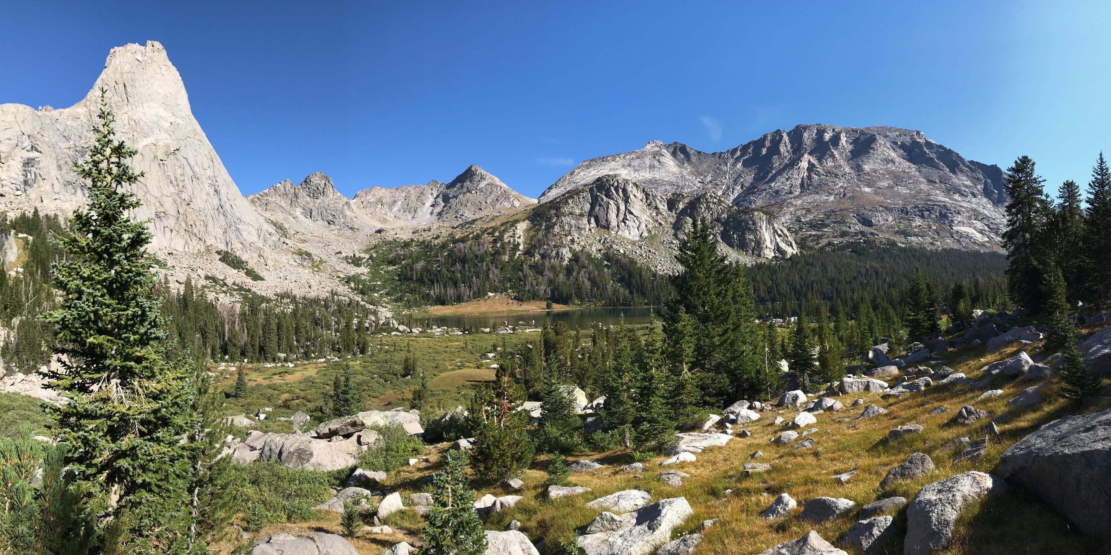 Lander, Wyoming, United States of America
