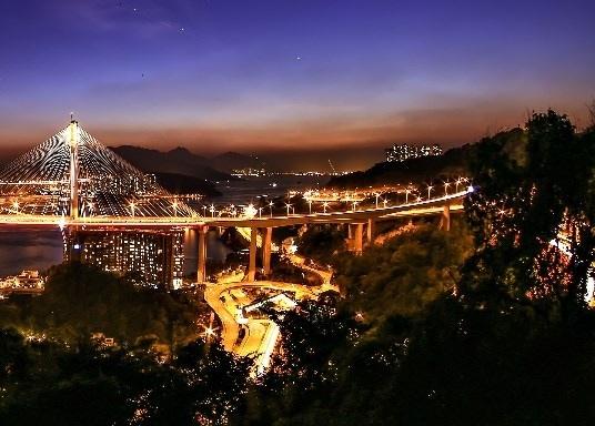 汀九, 香港特別行政區