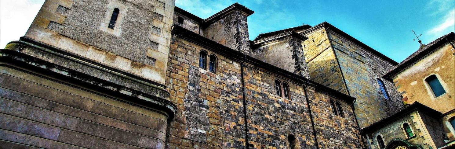 Olot, Spanien