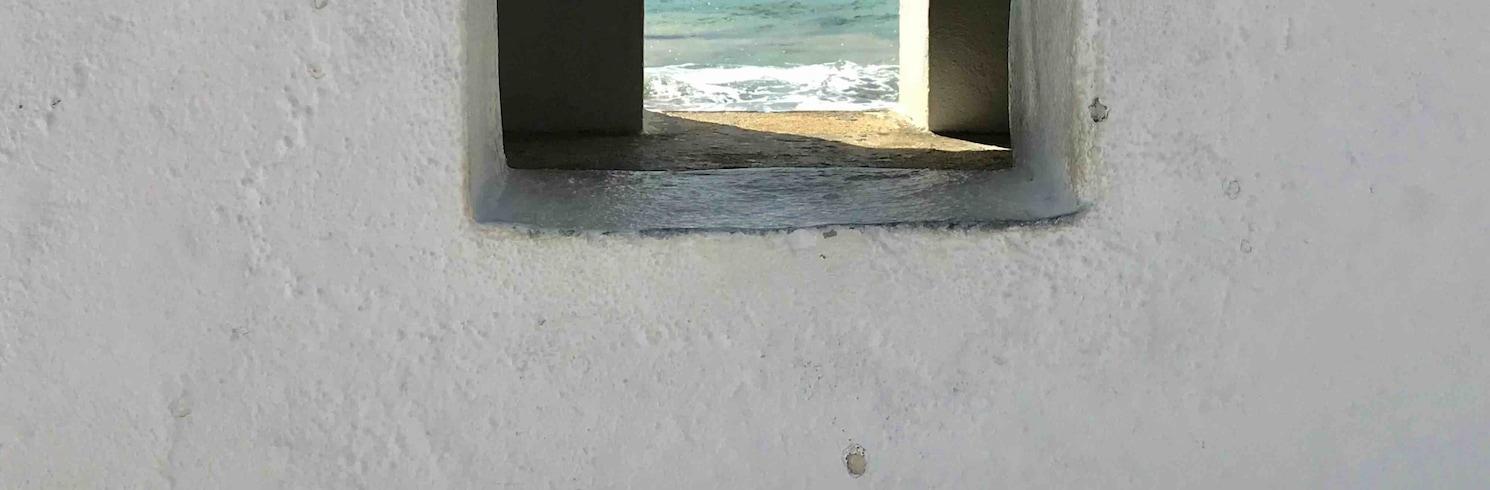 Kralendijk, Bonaire, Sint Eustatius och Saba