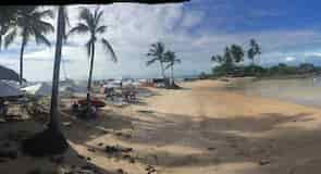 First Beach (pláž)