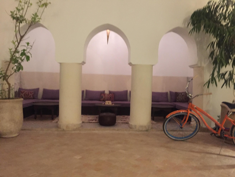 Bab Taghzout, Marrakech, Marrakech-Safi, Morocco