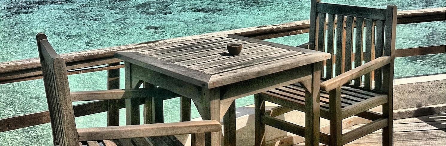 Haa Dhaalu, Malediwy