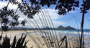 Παραλία Pauanui