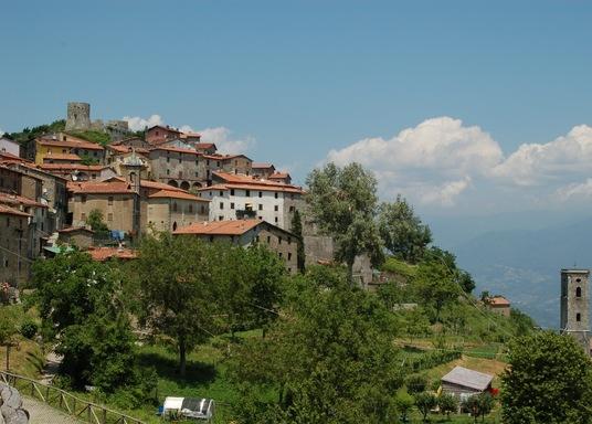 Gallicano, Itālija
