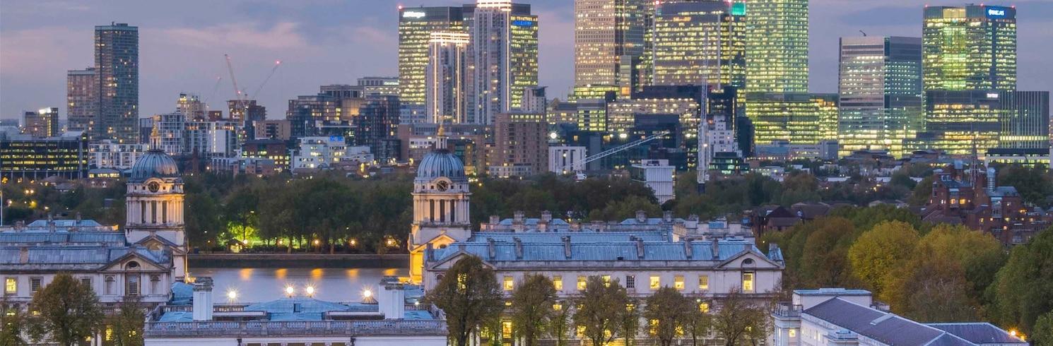 倫敦, 英國