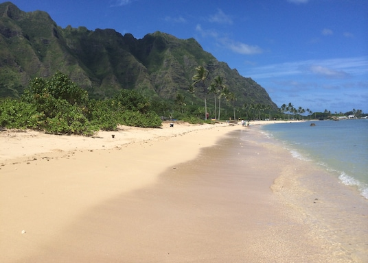 Waikane, Hawaii, United States of America