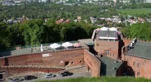 Kosciuszko kalme