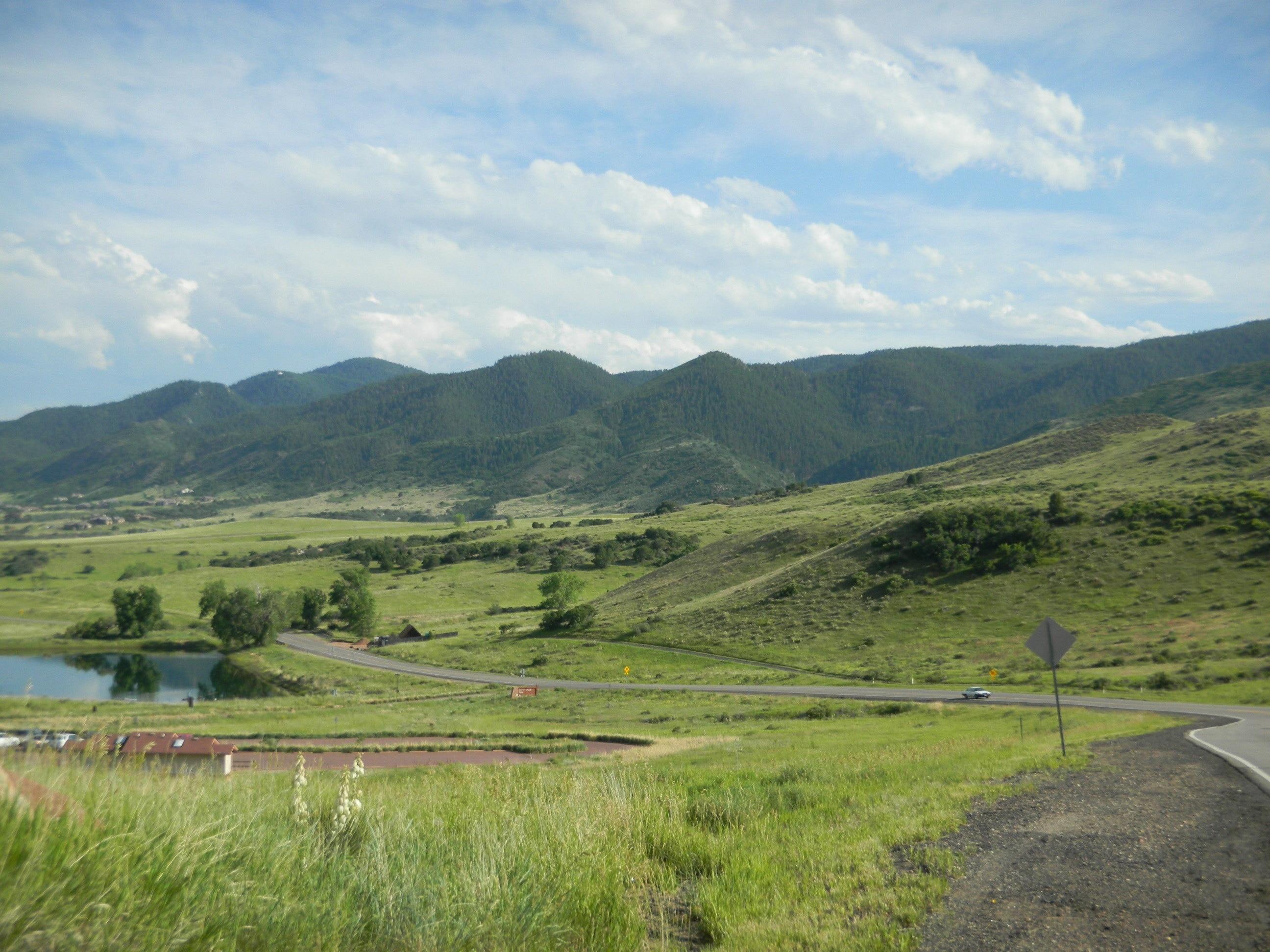 Ken Caryl, Colorado, United States of America
