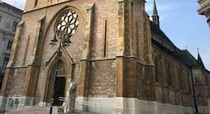 イエスの聖心大聖堂