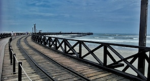 Pimentel Beach