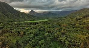 פארק לאומי אהופוא'אה או קהאנה