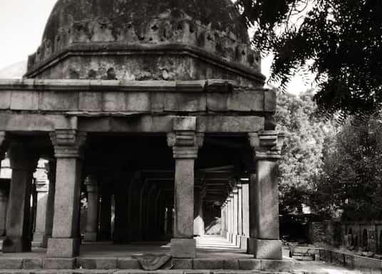Barakhamba, India