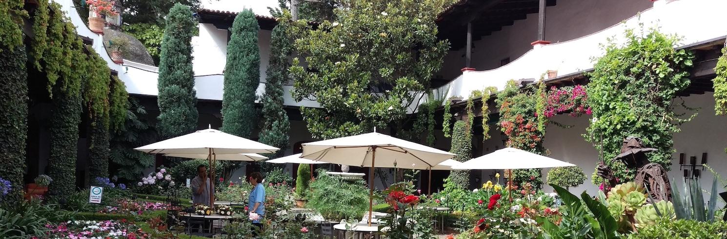 Villa Obregon, Mexico