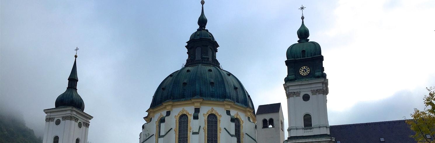Ettal, Duitsland