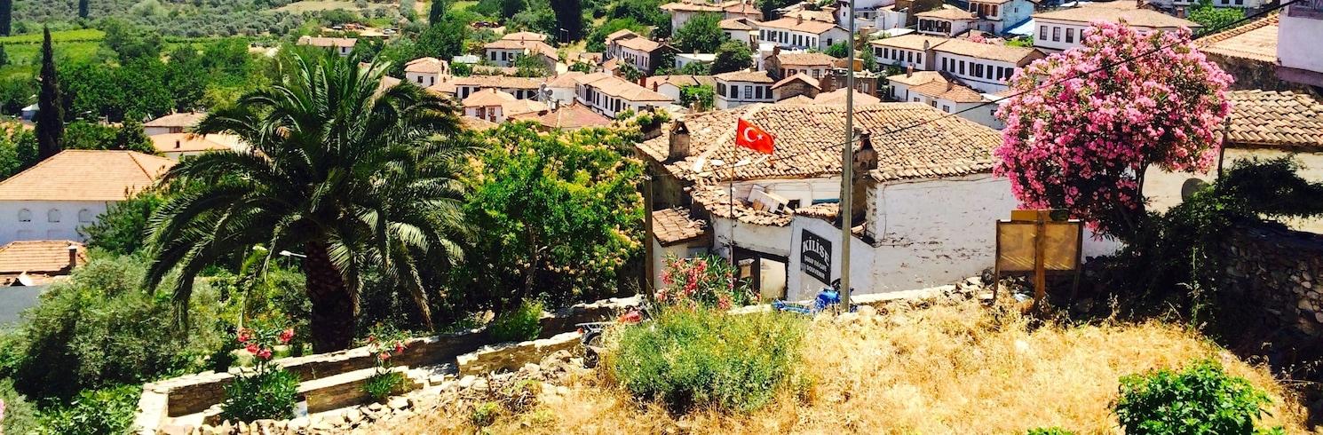 Şirince, Turquia