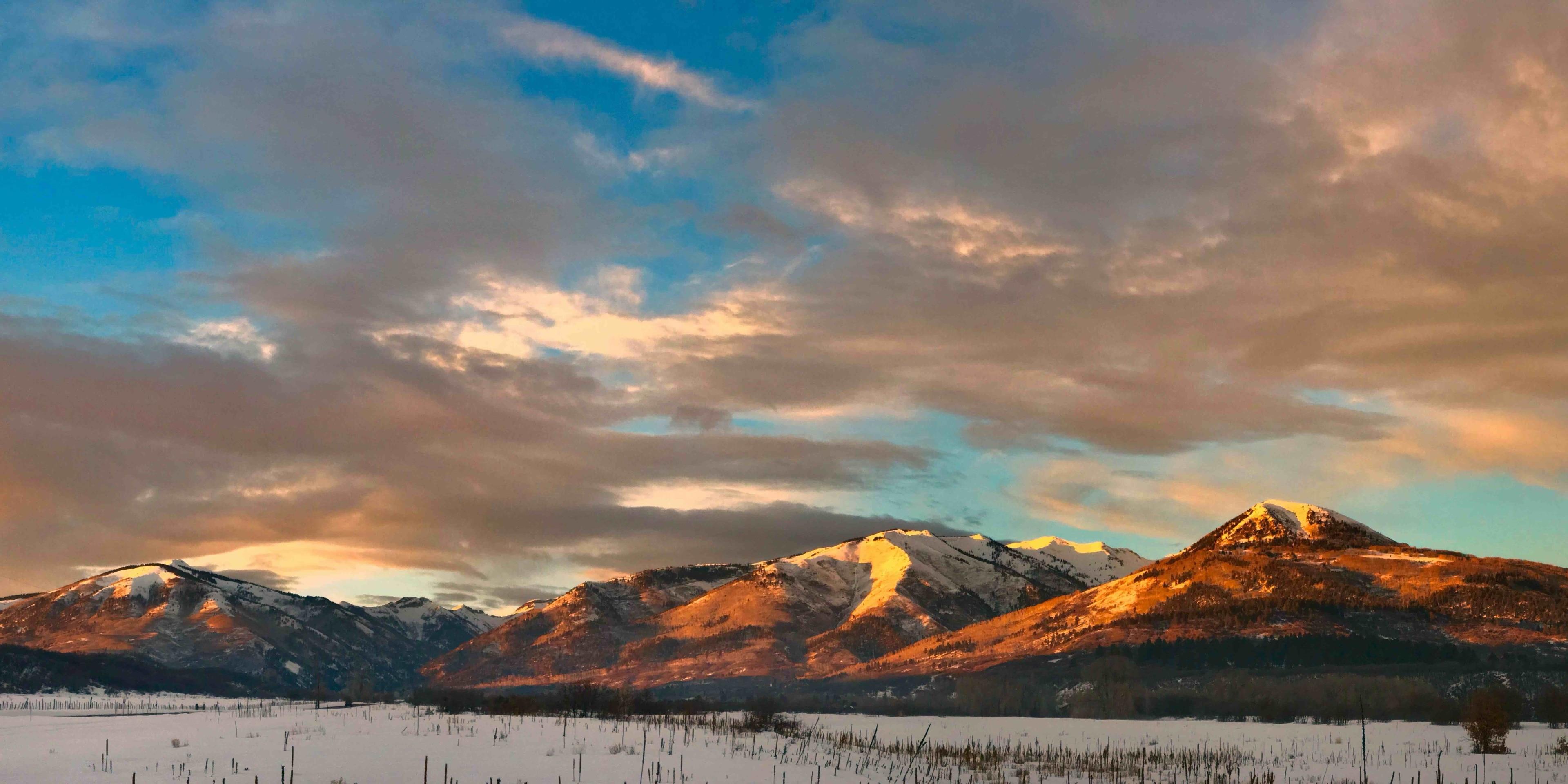Hesperus, Colorado, United States of America