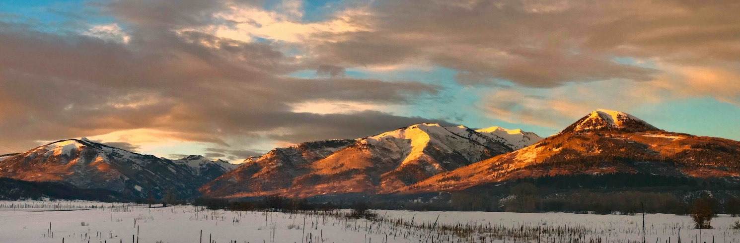 Hesperus, Colorado, Yhdysvallat