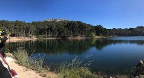 Lake l'Ospedale