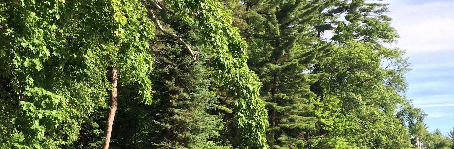 夫蘭波湖, 威斯康辛, 美國
