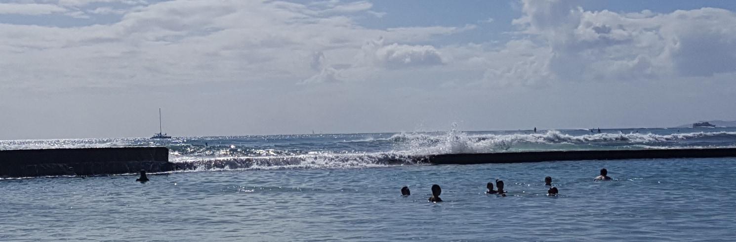 Honolulu, Hawaii, Amerika Serikat