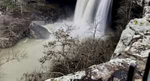 Parc de Noccalula Falls