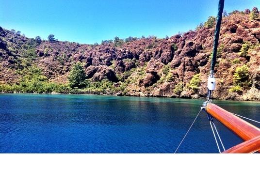 אורהניה, טורקיה