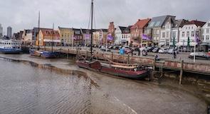 Husum havn