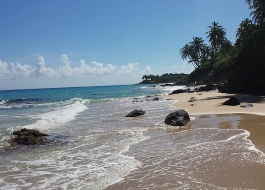 コーン島, ニカラグア