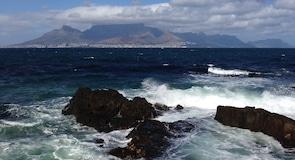 Robbeni saar