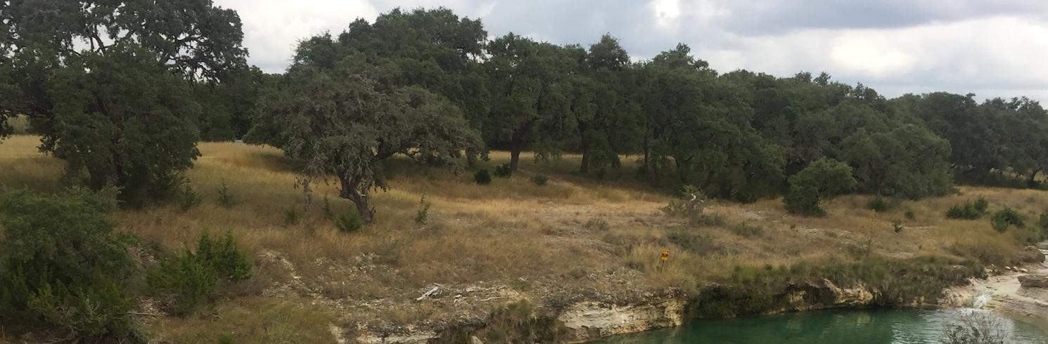 Utopia, Texas, Spojené štáty